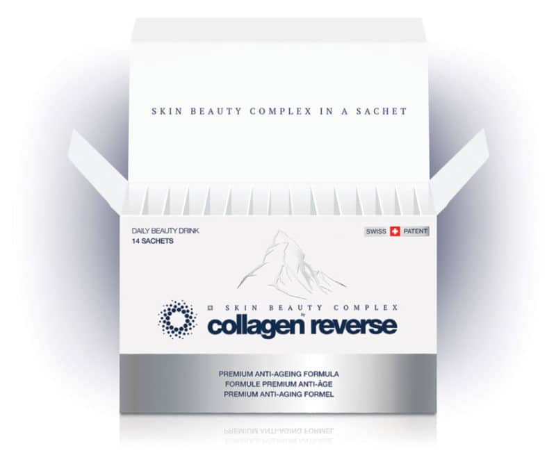 Collagen Reverse - Skin Beauty Complex - Pack 14